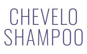 Chevelo Shampoo logo